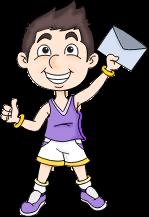 Mail Boy